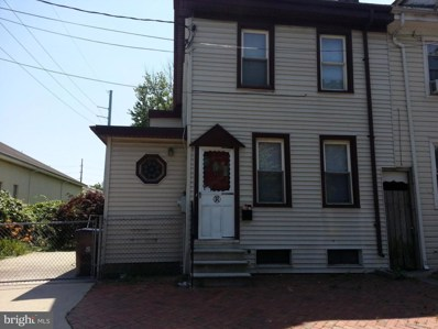 1306 B Street, Wilmington, DE 19801 - MLS#: 1001837564