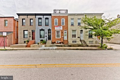 605 East Avenue S, Baltimore, MD 21224 - MLS#: 1001837594