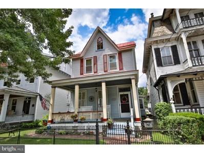 821 Radcliffe Street, Bristol, PA 19007 - MLS#: 1001837604