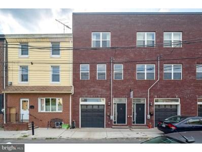 1118 E Dunton Street, Philadelphia, PA 19123 - MLS#: 1001837632