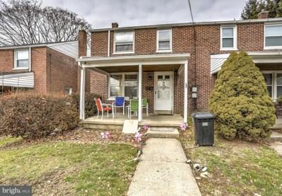 1045 Wabank Street, Lancaster, PA 17603 - MLS#: 1001837682