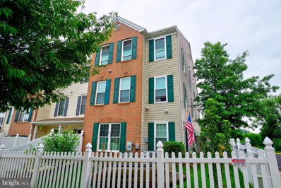 1801 Watch House Circle S, Severn, MD 21144 - MLS#: 1001837696