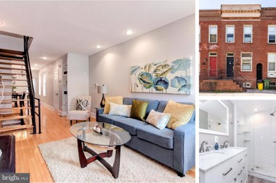 2433 Eastern Avenue, Baltimore, MD 21224 - MLS#: 1001837750