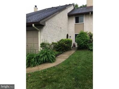68 Thoreau Drive, Plainsboro, NJ 08536 - MLS#: 1001837790