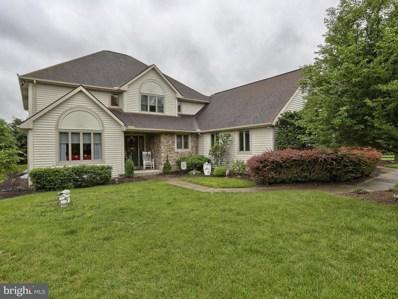 4 Fieldcrest Circle, Myerstown, PA 17067 - MLS#: 1001837822
