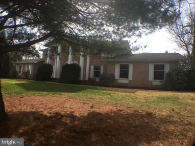 818 Honeysuckle Drive, Martinsburg, WV 25401 - #: 1001837918