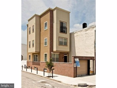 2012 S 4TH Street, Philadelphia, PA 19148 - MLS#: 1001838046