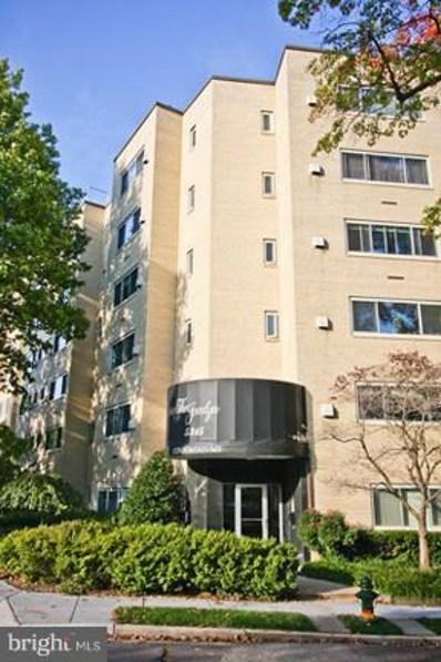 5315 Connecticut Avenue NW UNIT 203, Washington, DC 20015 - MLS#: 1001838070