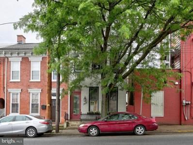 244 W Lemon Street, Lancaster, PA 17603 - MLS#: 1001838134