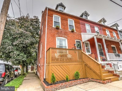 223 N Marshall Street, Lancaster, PA 17602 - MLS#: 1001838154