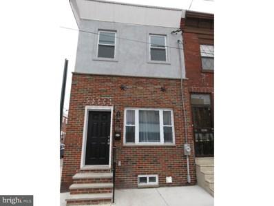 2027 S 11TH Street, Philadelphia, PA 19148 - MLS#: 1001838212