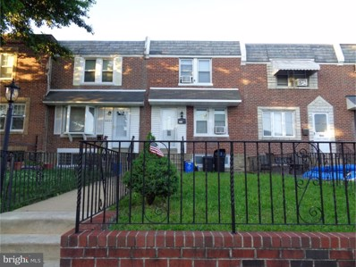 4423 Marple Street, Philadelphia, PA 19136 - MLS#: 1001838286