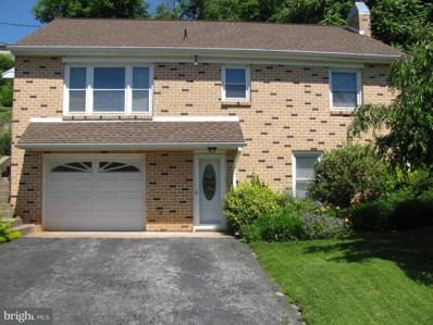 138 Pine Street, Glen Rock, PA 17327 - MLS#: 1001838312