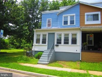 403 Evergreen Avenue, Woodlynne, NJ 08107 - MLS#: 1001838336