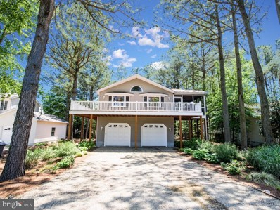 27 Teal Circle, Ocean Pines, MD 21811 - MLS#: 1001838346