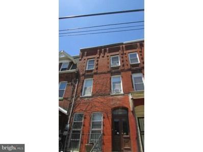 636 N 32ND Street, Philadelphia, PA 19104 - MLS#: 1001838420