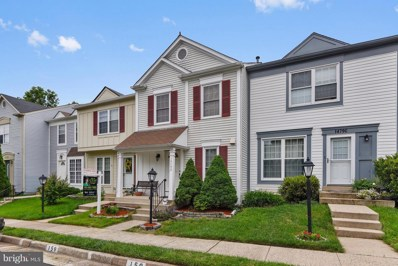 14792 Green Park Way, Centreville, VA 20120 - MLS#: 1001838438