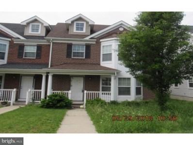 17 Dunham Street, Trenton, NJ 08618 - MLS#: 1001838448