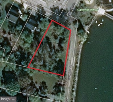 1009 Galesville Road, Galesville, MD 20765 - MLS#: 1001838494