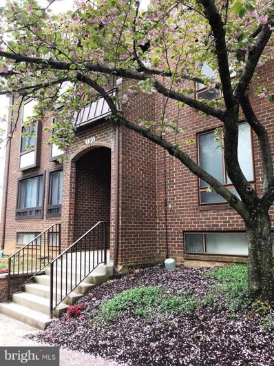 100 Roberts Lane UNIT 200, Alexandria, VA 22314 - MLS#: 1001838510