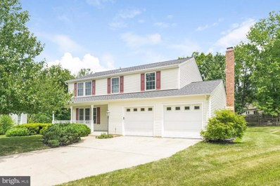 2703 New Ambler Court, Herndon, VA 20171 - #: 1001838528