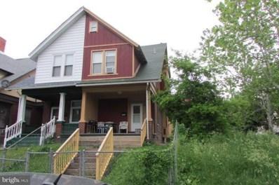 2403 N 5TH Street, Harrisburg, PA 17110 - MLS#: 1001838552