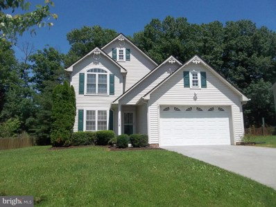 1118 Happy Ridge Drive, Front Royal, VA 22630 - #: 1001838574