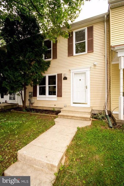 644 Saint Georges Station Road, Reisterstown, MD 21136 - MLS#: 1001838586