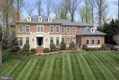 7834 Montvale Way, Mclean, VA 22102 - MLS#: 1001838606