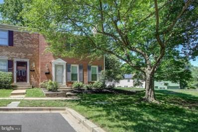 18614 Kingfisher Terrace, Gaithersburg, MD 20879 - MLS#: 1001838636