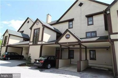 4202 Roland Avenue UNIT 203, Baltimore, MD 21210 - MLS#: 1001838640