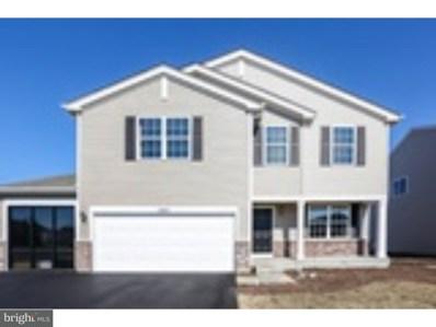 162 N Marshview Terrace, Magnolia, DE 19962 - MLS#: 1001838646