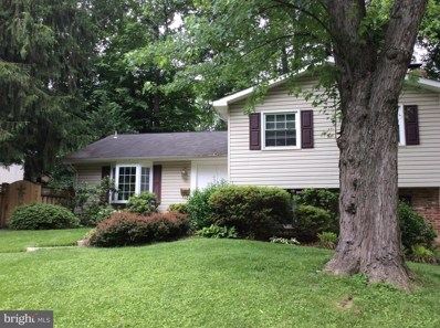 14008 Arctic Avenue, Rockville, MD 20853 - MLS#: 1001838670