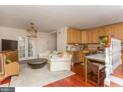 2100 Delancey Place UNIT 3, Philadelphia, PA 19103 - MLS#: 1001838738