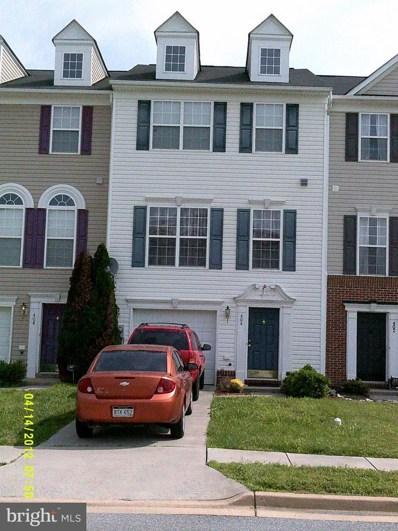 404 Bertelli Court, Martinsburg, WV 25403 - #: 1001838786
