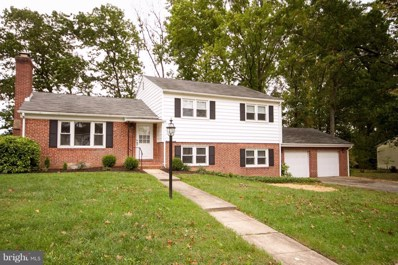 125 Margate Road, Lutherville Timonium, MD 21093 - MLS#: 1001838793