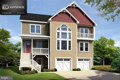 -  White Oak, Fredericksburg, VA 22405 - #: 1001838866
