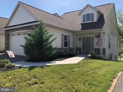 8 Arrowhead Drive, Elizabethtown, PA 17022 - #: 1001838886