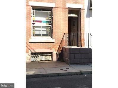 1703 N Stillman Street, Philadelphia, PA 19121 - MLS#: 1001838926