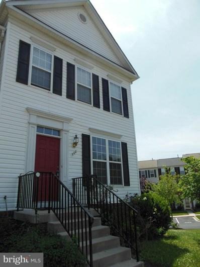500 Sylvan Court, Frederick, MD 21703 - MLS#: 1001839032