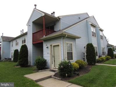 634 Covington Court, Sewell, NJ 08080 - MLS#: 1001839050