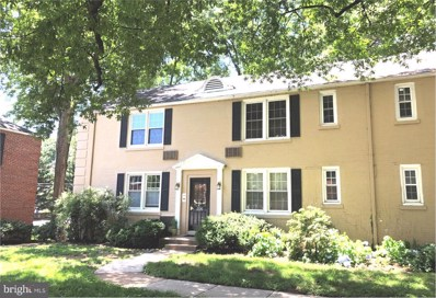 226 Thomas Street UNIT 226-3, Arlington, VA 22203 - MLS#: 1001839064