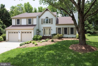 8 Somerset Court, Annapolis, MD 21403 - MLS#: 1001839124