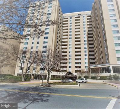 4601 Park Avenue UNIT 1421-W, Chevy Chase, MD 20815 - #: 1001839270