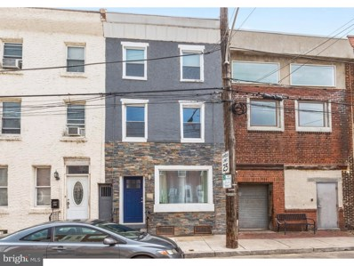 1322 Crease Street, Philadelphia, PA 19125 - MLS#: 1001839290