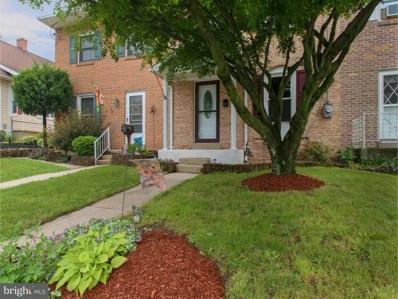 524 Dotts Street, Pennsburg, PA 18073 - MLS#: 1001839320