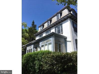 215 E Evergreen Avenue, Philadelphia, PA 19118 - MLS#: 1001839322