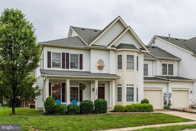 9826 Earls Ferry Circle, Bristow, VA 20136 - MLS#: 1001839354