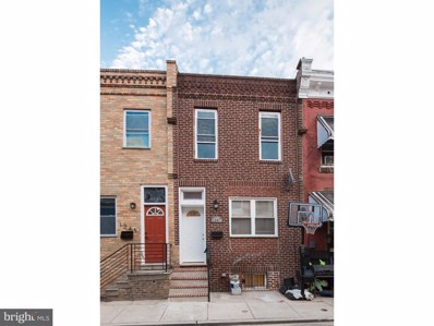 1247 S Bonsall Street, Philadelphia, PA 19146 - MLS#: 1001839358