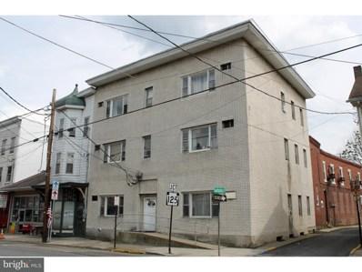 14 E Main Street, Tremont, PA 17981 - MLS#: 1001839456